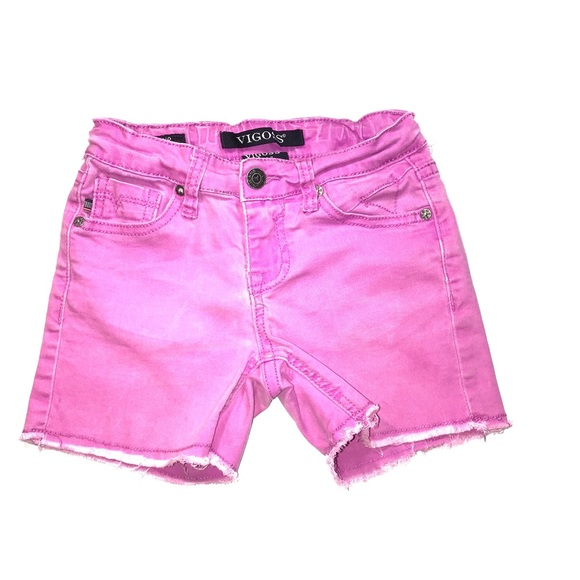 "Vigoss Other - Girls Vigoss ""The Mid Shorts"" Jean Shorts"